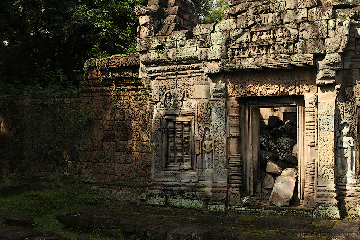 www.mytrip-asia.blogspot.com_Cambodia Preah Khan and Phnom Bakheng_004