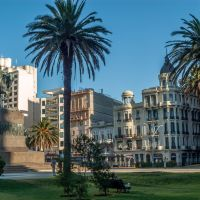 Gay Montevideo guide