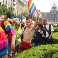 Czech Republic is Liberal and Advanced for Gays