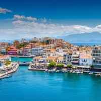 Gay Greece - Crete