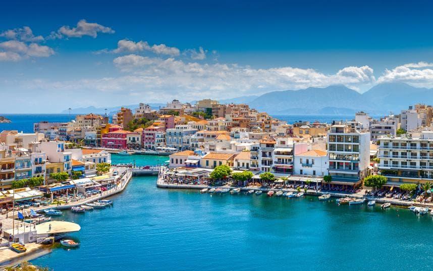 Gay Greece –Crete