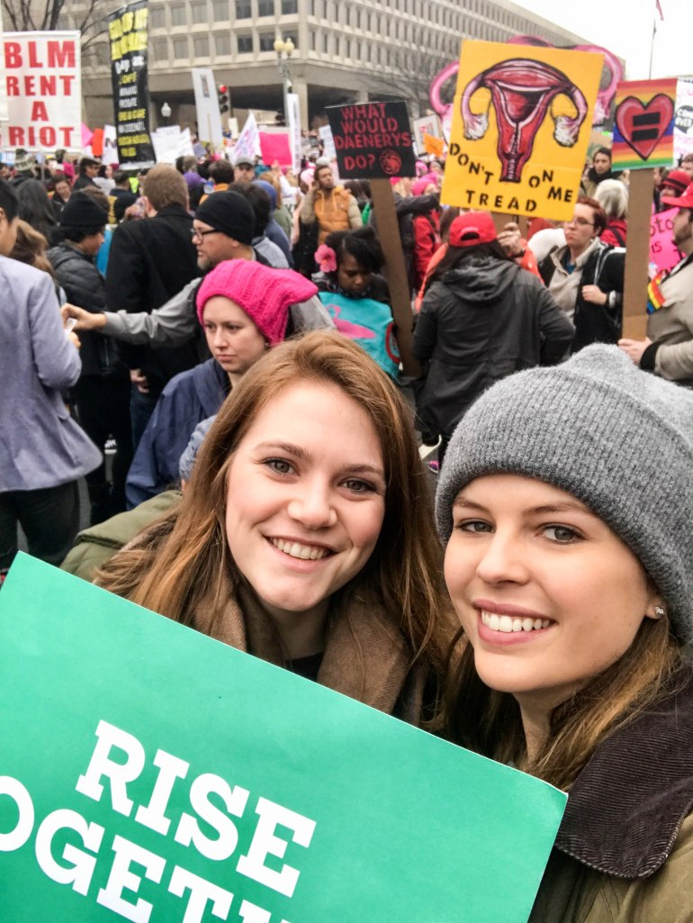 queer-travel-blog-womens-march-1