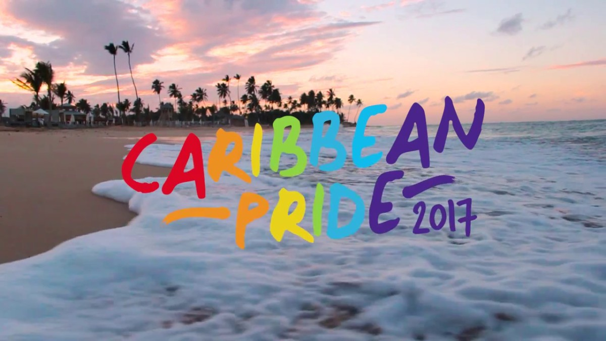 Caribbean Pride - Travels of Adam