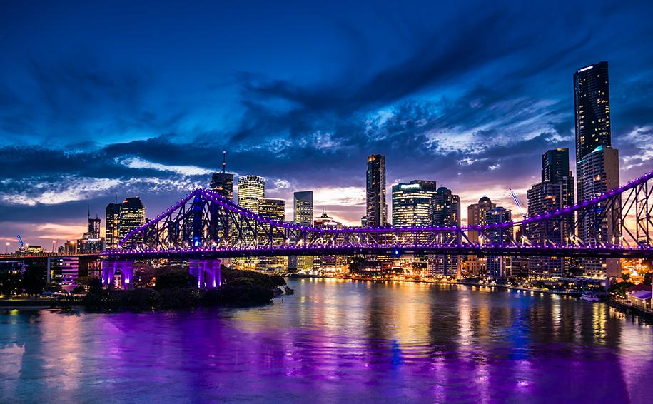 Visit Gay Brisbane