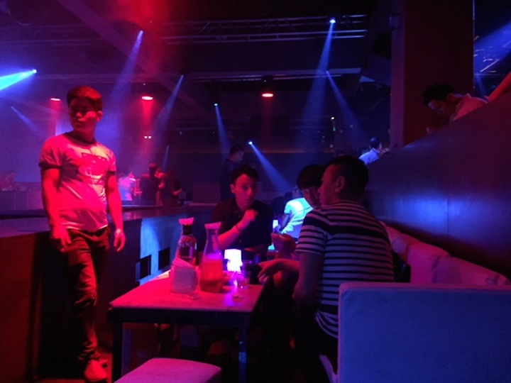 Blog Post for Queer Newbies to Shenzhen: The Top 5Q&A
