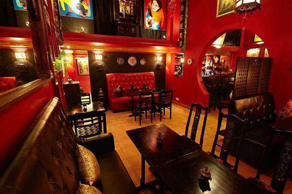 A Queer Guide to Siem Reap Gay Bars andHotels
