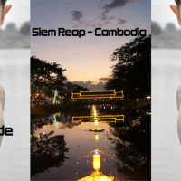 Siem Reap - Mysteres d' Angkor Hotel