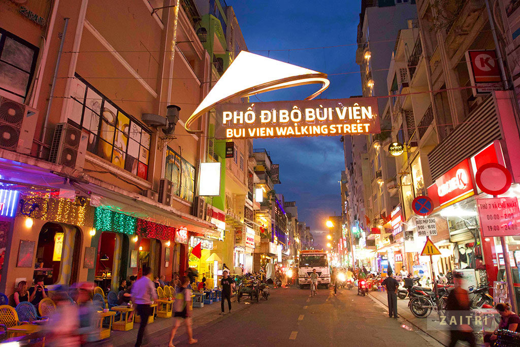 gay-travel-Asia-Vietnam-Bui-Vien-BuiVien-walking-street-blog