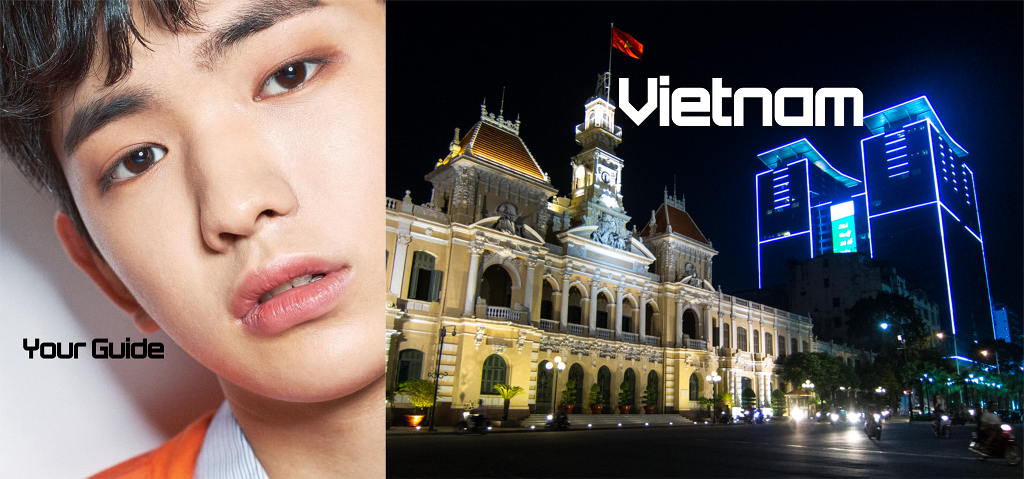 A Night at Ho Chi Minh's Famous Bui Vien Backpacker Street