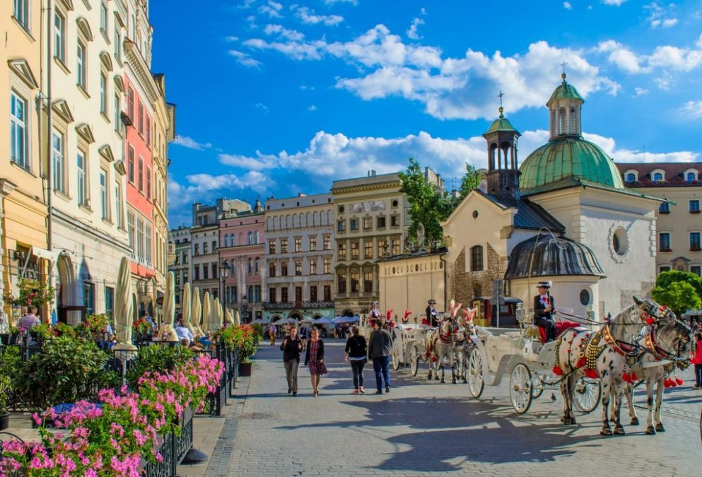 Gay Krakow Guide: The Essential Guide To Gay Travel In Krakow Poland