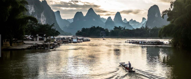 gay travel Yangshuo guide