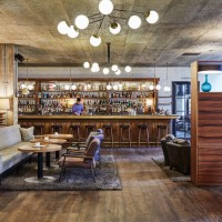 The Hoxton - My Favorite Hotel in London