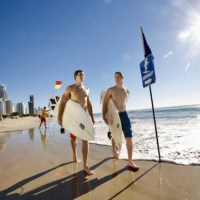 AUSTRALIA NAMED 17TH SAFEST COUNTRY FOR LGBT TRAVELERS