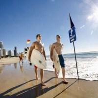 AUSTRALIA NAMED 17TH SAFEST COUNTRY FOR LGBT TRAVELERS